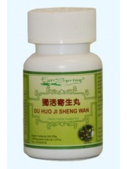 Du Huo Ji Sheng Wan (Angelica Pubescens and Sang Ji Sheng Pill) – 200 ct.