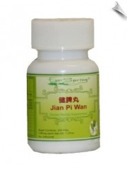 Jiang Pi Wan (Strengthen the Spleen Pill) – 200 ct.